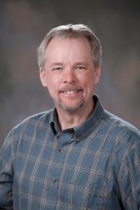 Alan Wesley, Public Member (Chair)