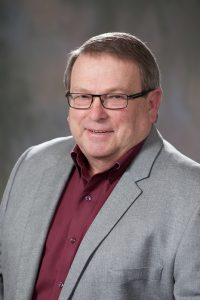 Paul Smith, AIHA Representative