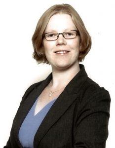 Marianne Quimpere, Sherritt International