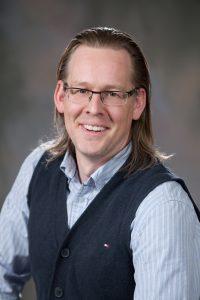Patrick Andersen, Andersen Science Consulting