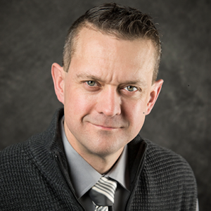 Martin Mudryk, Public Member