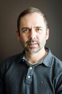 Shane Taylor, Alberta Environment and Parks