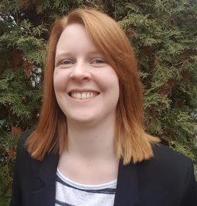 Megan Wesley, Public Member