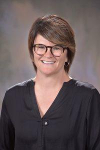 Jocelyn Thrasher-Haug, Strathcona County