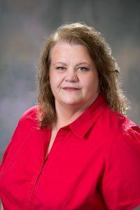 Carrie Trenholm, Public Member (Treasurer)