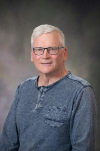 Ed McConaghy, Public Member