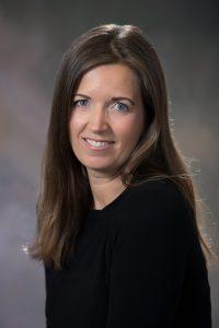Nadine Blaney, Executive Director