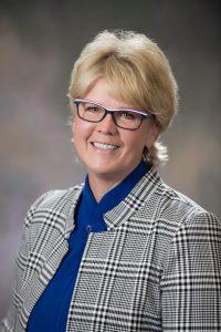 Paula Horn, Public Member (Secretary)