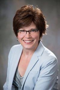 Stephanie Kozey, NCIA Representative